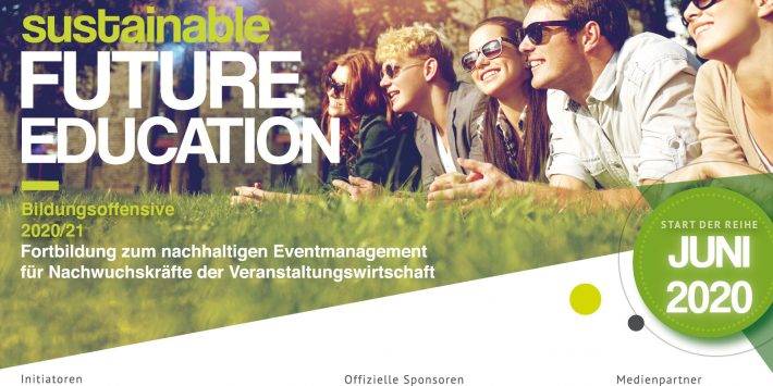 SUSTAINABLE FUTURE EDUCATION